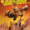 Rocket Raccoon #1 Copyright 2015 Panini Verlags GmbH