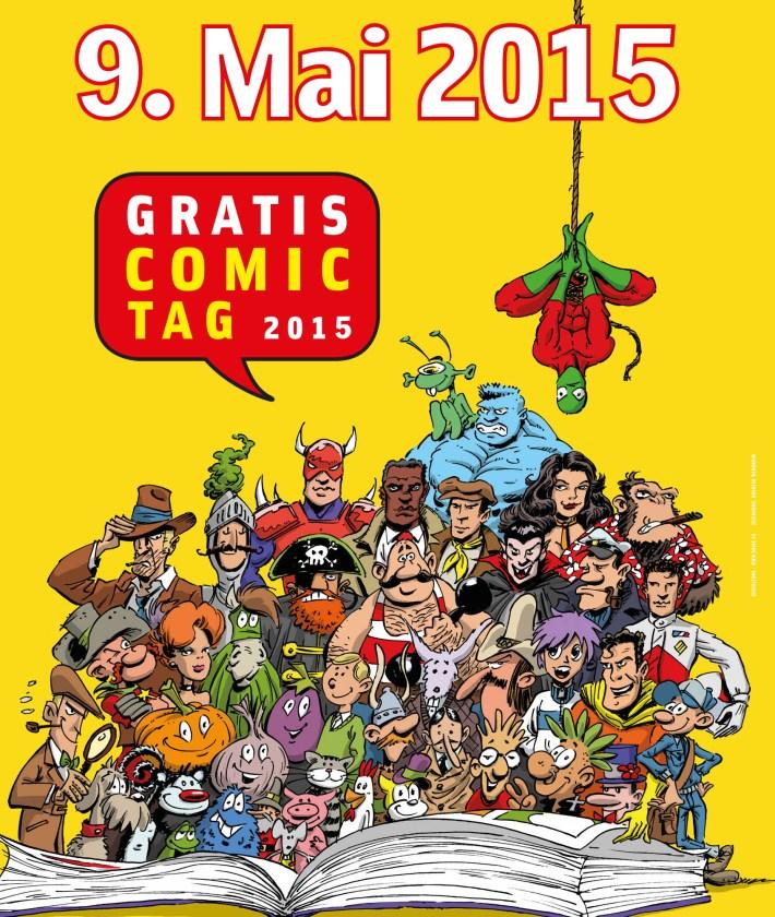 (c) GratisComicTag.de