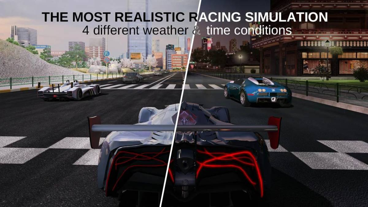15 Multi Player Racing Games For Android You Can T Afford To Miss