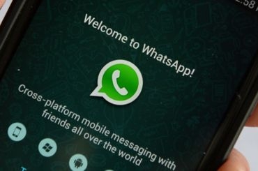 whatsapp enterprise