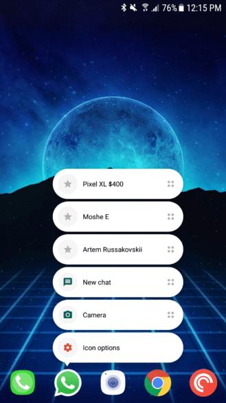 whatsapp-launcher-shortcuts-1