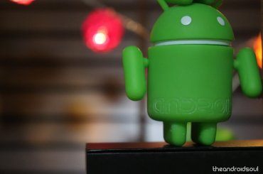 Android Oreo release