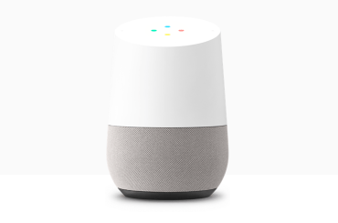 google home new