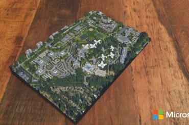 microsoft Reveille AR App