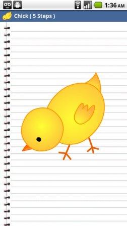 Draw Animals 3