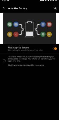 OnePlus 6 OxygenOS 9.0 OTA update