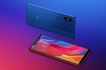 Xiaomi Mi 8 SE smartphones