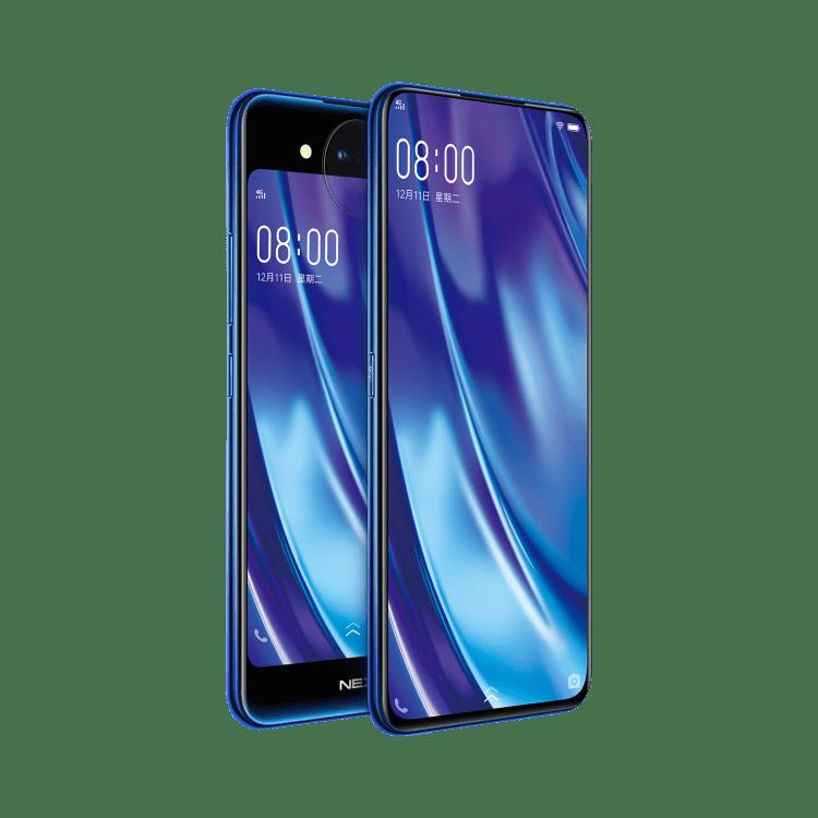 Vivo Nex Dual Display Edition-4