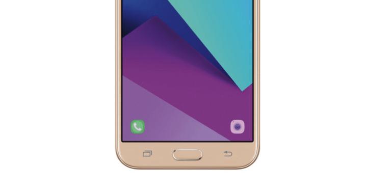 Galaxy J7 Pop Oreo