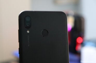 Honor Play Android 9 Pie