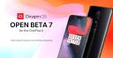 OnePlus 6 Beta 7