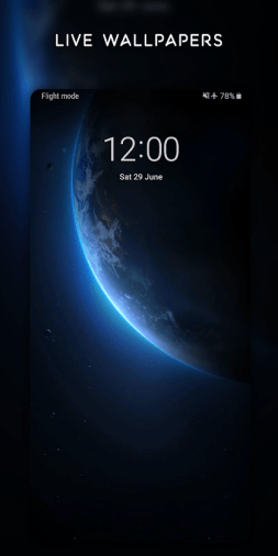 The Best Live Wallpaper Apps For Android Spice Up Your Homescreen Lockscreen With These Cool Apps