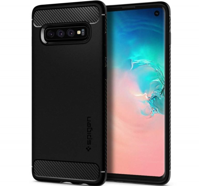 The Best Rugged Cases For The Galaxy S10