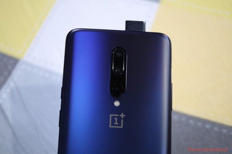 OnePlus 7 Pro smartphone
