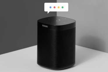 Sonos Google Assistant update