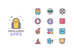 Icon pack 06