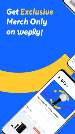 Weply 1