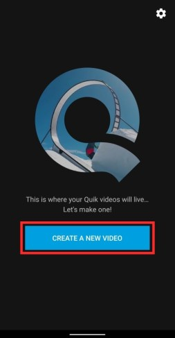 add background music using Quik-1-a