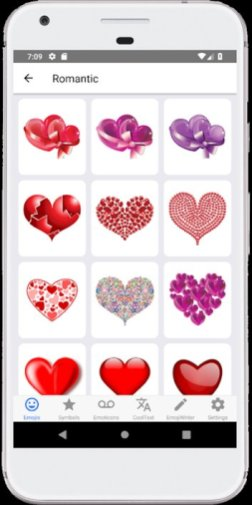 Emoji apps to express yourself 23