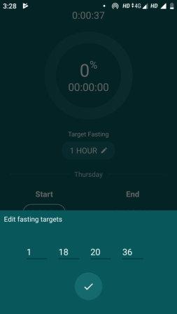 Intermittent fasting apps 02