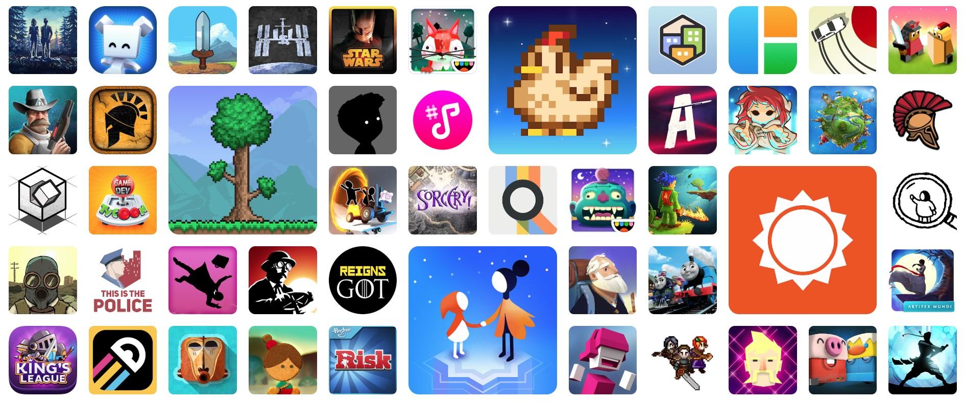 Goole Play Pass vs Apple Arcade