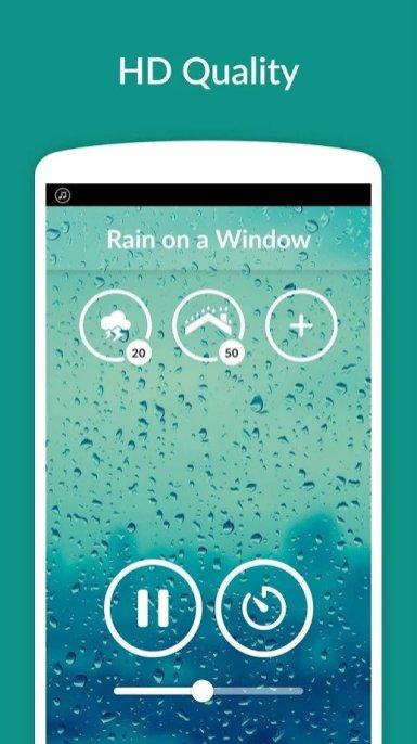 Rain Sounds 3