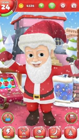 My Santa Claus-1