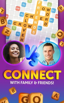 Words With Friends 2-1