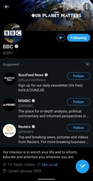 keep up with news on Twitter-10