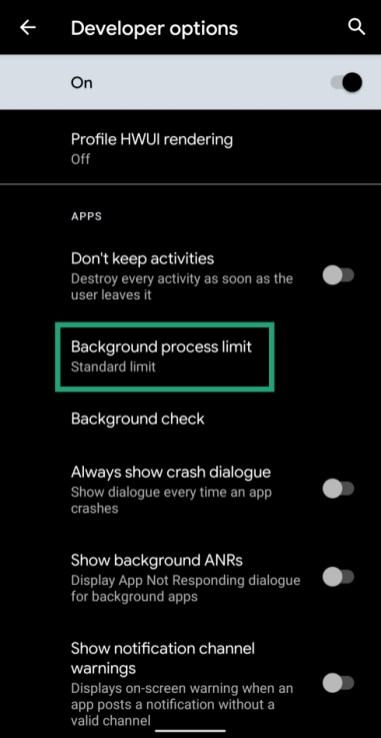 Stop auto start apps-11-a
