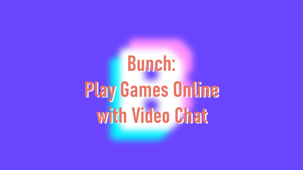 Roblox App Icon Aesthetic Green How To Play Games Online With Video Chat Using Bunch App