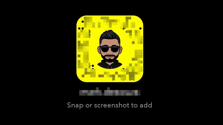 face mask Snapchat Bitmoji