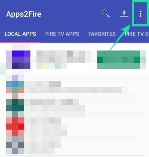 Install HBO Max Using Apps2Fire-2-a