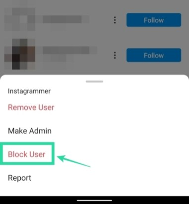 How to stop being added to groups on Instagram-10-d