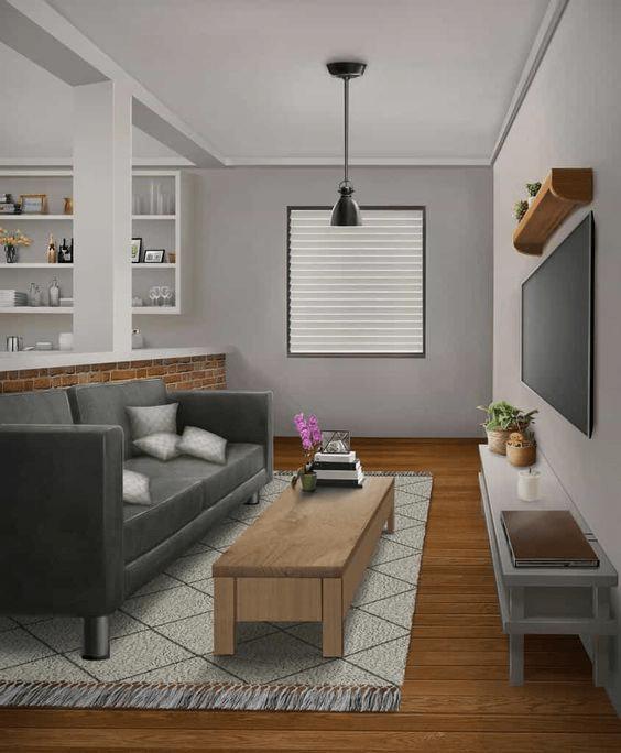 Living Room Background Gacha Life