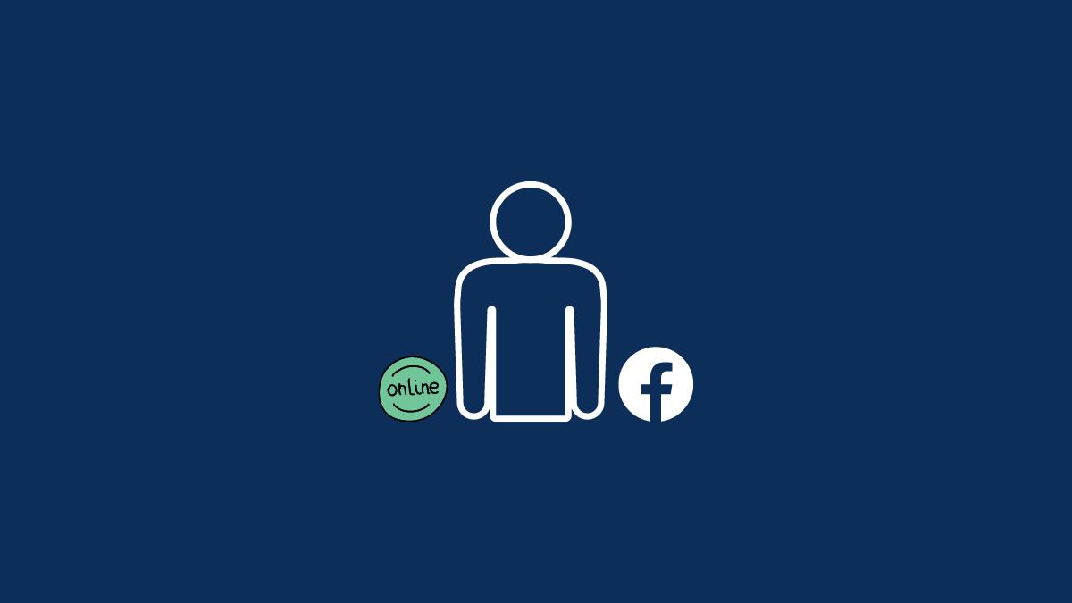 turn off Active Status Facebook