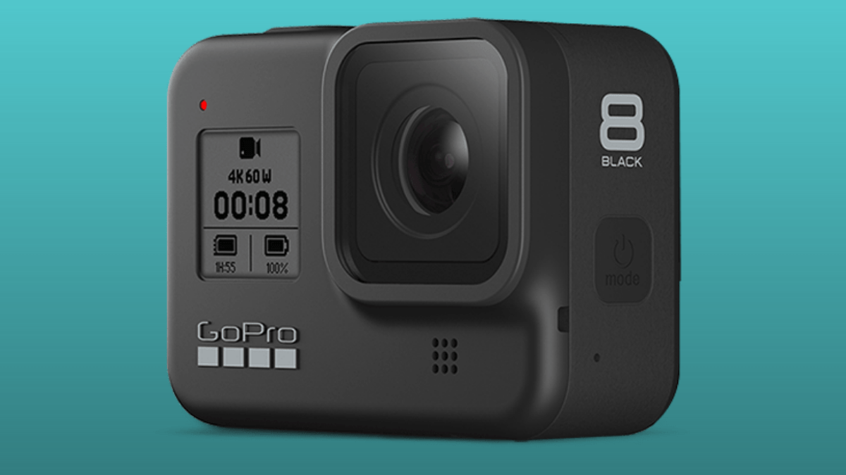 How To Use A Gopro Camera As Your Webcam On A Mac