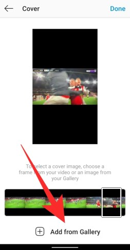How to change the cover photo of your Instagram Reels-15-a