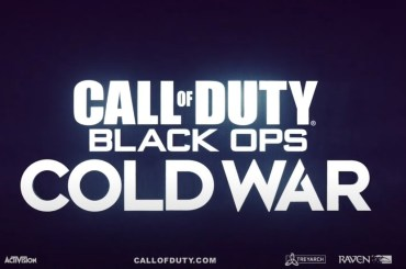 Zombies in Call Of Duty Cold War