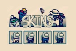 Get Among Us Skins