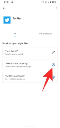 How to use Google Assistant Shortcuts-3-a