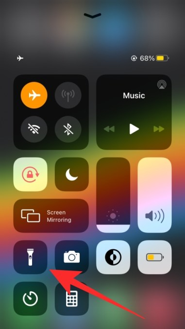 iOS 14 Camera not working- How to fix-2-a