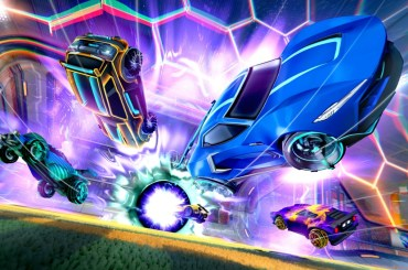 rocket league change name
