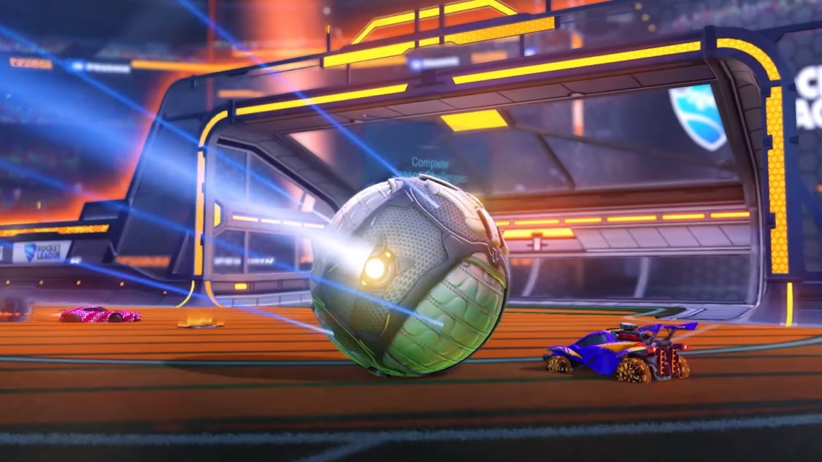 How To Get Fennec In Rocket League