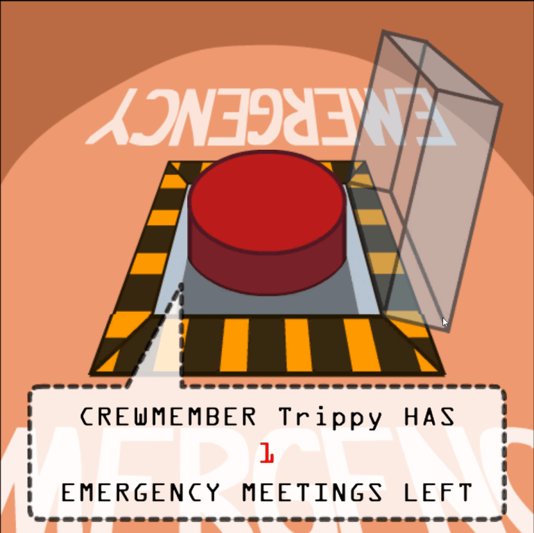 Among Us Emergency Meeting Sound Among Us Top 20 Tips For Impostors And Crewmates Memu Blog