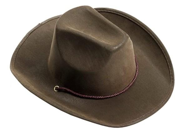 Among Us Halloween Costumes Cowboy Hat