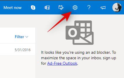 Mengganti Tanda Tangan Di Outlook pc