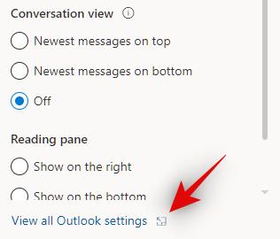 Mengganti signature Di Outlook pc