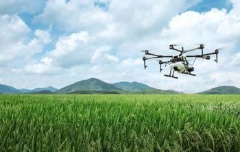 industri 4.0 pertanian