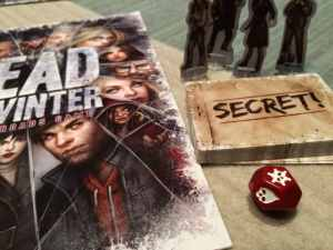 dead of winter board game review exposure die